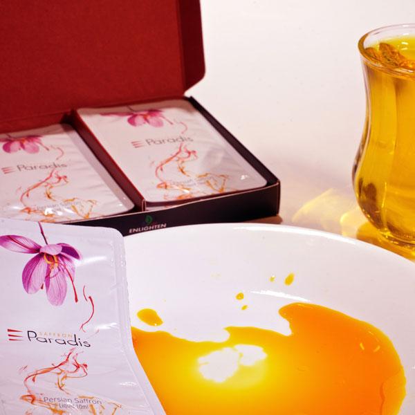 6 Extraordinary Saffron Health Benefits