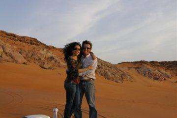 Mehrnaz-and-Robert-Desert