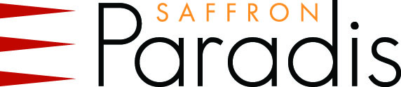 Paradis Saffron Logo